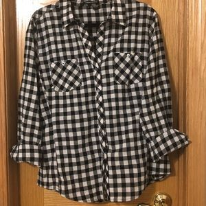 Sandra Ingrish button down